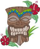 Tiki Mon logo
